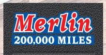 Merlin Muffler