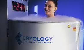 Cryology 16