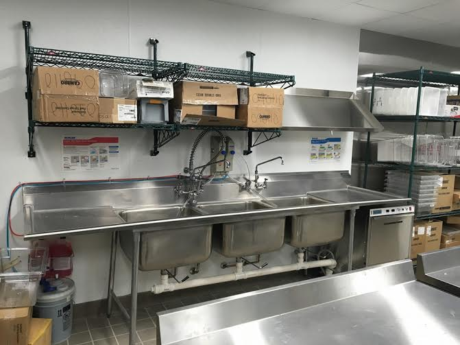 Atlanta Commercial Kitchen Designers
