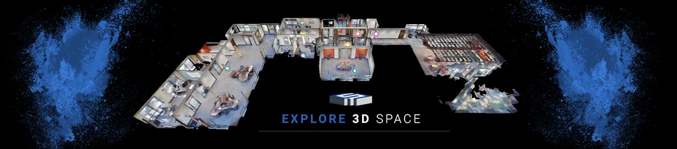 3d-space-flash