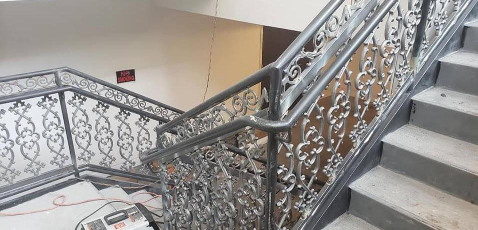 interior-stairways