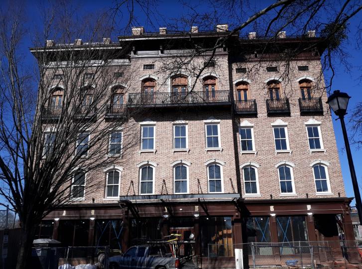 liberty hall building row4-3