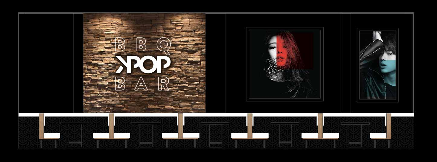 k Pop Bbq Restaurant-1