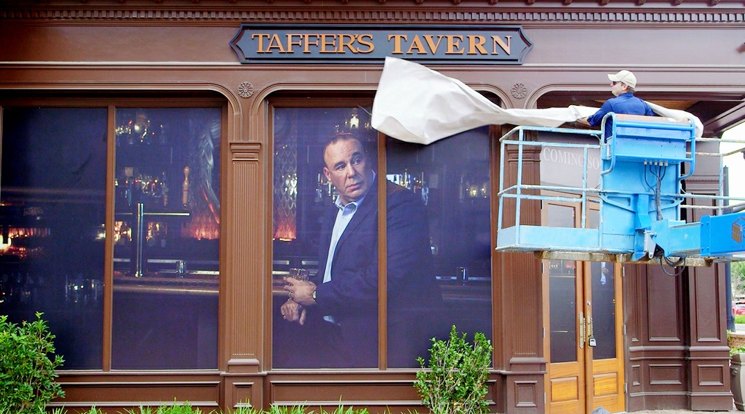 Taffers Tavern