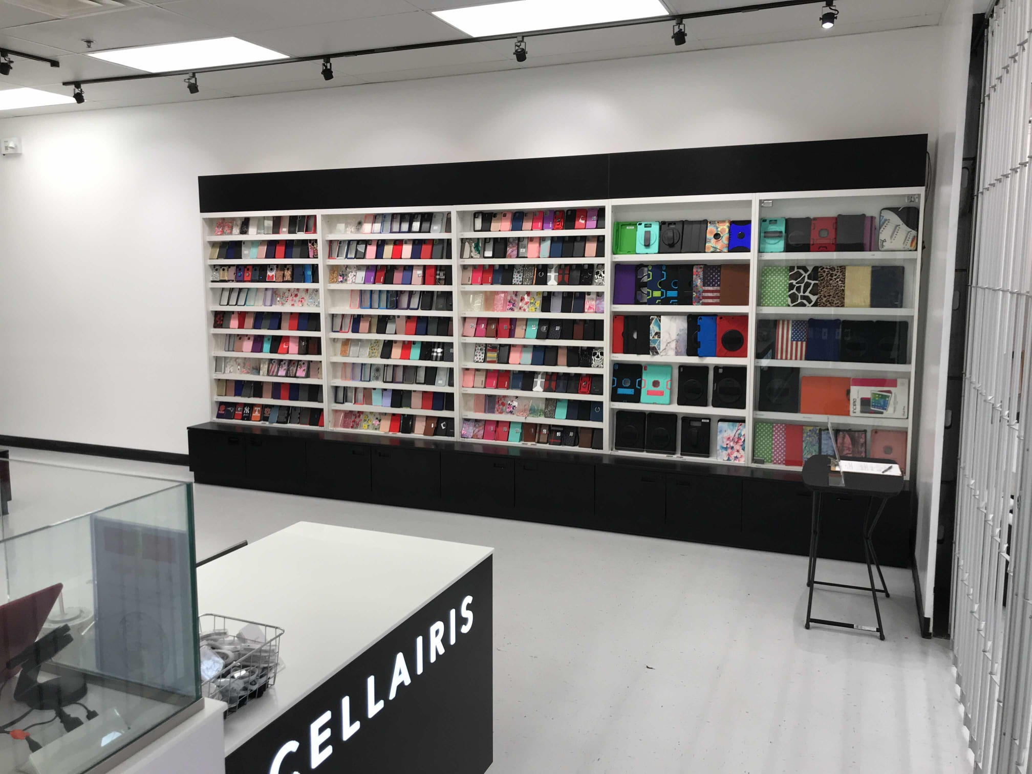 Cellairis Mobile Phone Repair 10